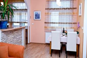 Apartmány SKLEP, Apartments  Prague - big - 15