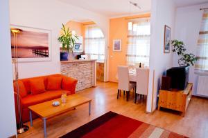 Apartmány SKLEP, Apartments  Prague - big - 14