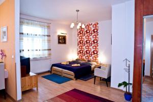 Apartmány SKLEP, Apartments  Prague - big - 1