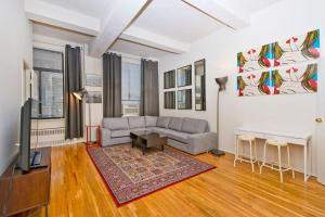 31st Street and Madison Avenue Apartment - New York