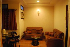 Polo Rooms Raipur Railway Station, Apartmanok  Rájpur - big - 3