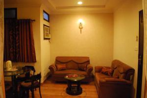 Polo Rooms Raipur Railway Station, Appartamenti  Raipur - big - 3