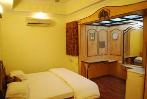 Polo Rooms Raipur Railway Station, Apartmanok  Rájpur - big - 2