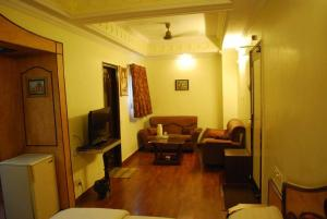 Polo Rooms Raipur Railway Station, Apartmanok  Rájpur - big - 4