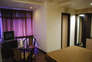 Polo Rooms Raipur Railway Station, Apartmanok  Rájpur - big - 5