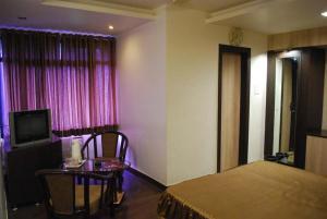 Polo Rooms Raipur Railway Station, Appartamenti  Raipur - big - 5