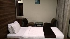 Polo Rooms Jail Road, Apartmány  Raipur - big - 2
