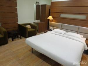 Polo Rooms Jail Road, Апартаменты  Raipur - big - 5
