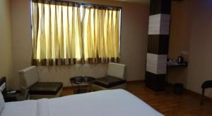 Polo Rooms Raipur Airport, Apartmanok  Rájpur - big - 3