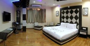 Polo Rooms Raipur Airport, Apartments  Raipur - big - 2