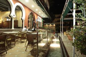 Hotel Casablanca, Hotel  Almuñécar - big - 20