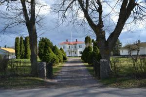 Casa Svezia