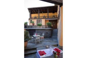 Hotel Ristorante Della Stazione - Ponte Brolla