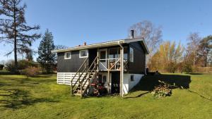 Nordre Skovpark Holiday House