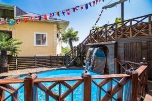 Гостевой дом Дельфин - фото 3