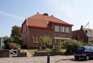 Amsterdam Beach Apartment(Zandvoort)
