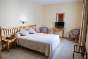 obrázek - Hotel Tres Jotas