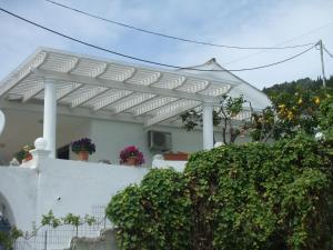 Agathi Beach House