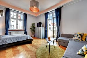 (Apartamenty Nadmorskie Marina Apartments)