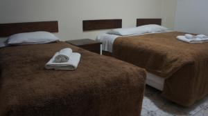 Bandeira Iguassu Hotel, Hotels  Foz do Iguaçu - big - 69