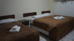 Bandeira Iguassu Hotel, Hotels  Foz do Iguaçu - big - 71