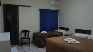 Bandeira Iguassu Hotel, Hotels  Foz do Iguaçu - big - 24