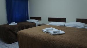 Bandeira Iguassu Hotel, Hotels  Foz do Iguaçu - big - 73