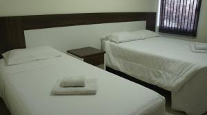 Bandeira Iguassu Hotel, Hotels  Foz do Iguaçu - big - 30