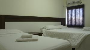 Bandeira Iguassu Hotel, Hotels  Foz do Iguaçu - big - 31