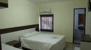 Bandeira Iguassu Hotel, Hotels  Foz do Iguaçu - big - 32
