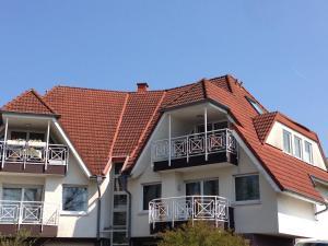 Ferienwohnung Seeloft am Möhnesee - Delecke