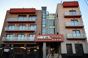 Hotel Tolea