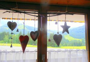 Almblick Ferienwohnung - Apartment - Balderschwang