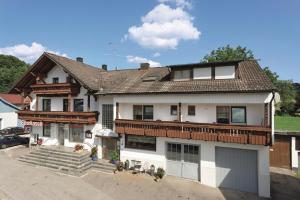 Landhaus-Pension Rieger