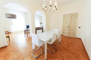 Repubblica Luxury Suite