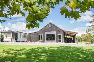 Fencourt Barnstay, Holiday homes  Cambridge - big - 3
