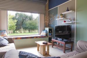 Fencourt Barnstay, Holiday homes  Cambridge - big - 10