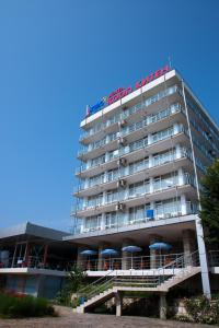 Hotel Coop - Kiten, Китен
