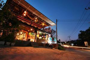 obrázek - Baan Chalok Hostel