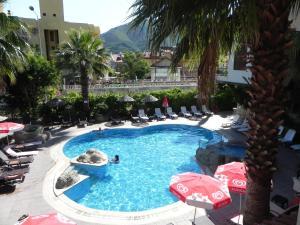 Мармарис - Sun Blue Apart Hotel
