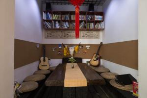 Chengdu Jinling International Youth Hostel, Хостелы  Чэнду - big - 59