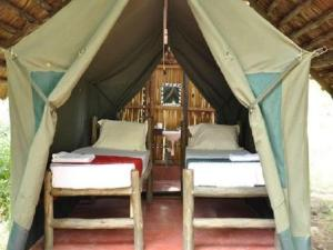 Manyara Sunbright Lodge and Campsite