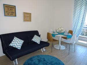 Affittimoderni Milano Blue