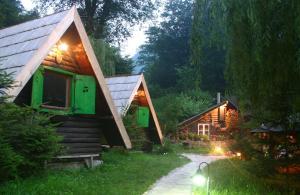 Camping Encijan