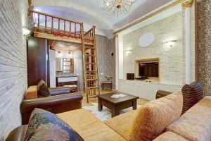 Apartment Nevsky 132