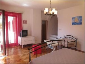 Apartment Milcetic