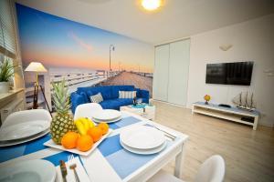 Apartament Marynarski de Lux - Sopocki Parkur Komplex
