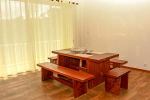 Bee View Home Stay, Alloggi in famiglia  Kandy - big - 41