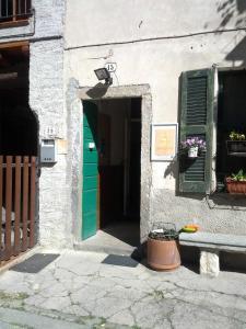 Antica Corte - Accommodation - Canzo