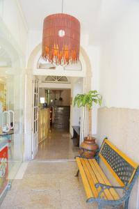 Hotel Residencial Dora(Braga)